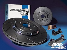 Brake kit - performance