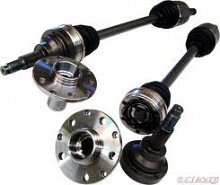 Driveshaft - Axles