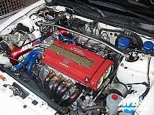 Cold air intake type-r