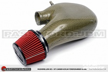 Short ram air intake (EP3)