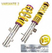Coilover kit