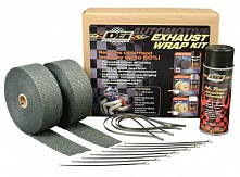 Thermo wrap kit