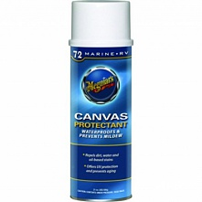 Canvas Protectant