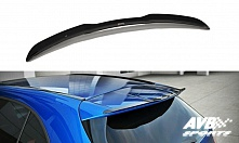 Spoiler extension MERCEDES A-CLASS W176