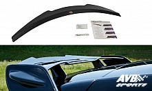 Spoiler extension Mercedes A W176 AMG Facelift