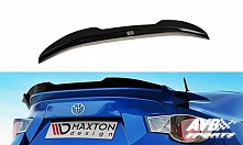SPOILER EXTENSION TOYOTA GT86