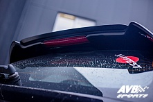 SPOILER EXTENSION HONDA CIVIC EP3 (MK7) TYPE-R/S FACELIFT