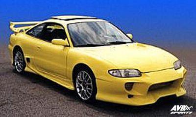 bodykit for mazda mx6 1993 1997 avb sports car tuning spare parts. Black Bedroom Furniture Sets. Home Design Ideas