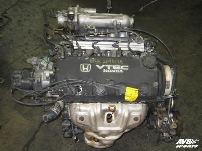 engine for honda civic  1996 1998   u203a avb sports car