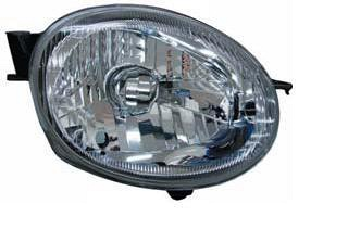 Headlights For Toyota Corolla 1998 2000 Avb Sports Car