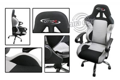 Terrific Office Chair For Bmw 3 Serie E46 1999 2004 Avb Sports Machost Co Dining Chair Design Ideas Machostcouk