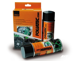 Foliatec Spray folie › AVB Sports car tuning & spare parts