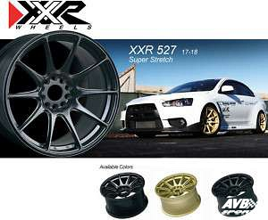 Xxr Super Stretch Avb Sports Car Tuning Amp Spare Parts