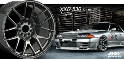 Xxr Intense Avb Sports Car Tuning Amp Spare Parts