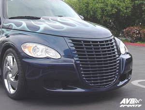 F Grande likewise  in addition Fbx F Chr also  besides Chrysler Pt Cruiser Gt. on chrysler pt cruiser custom accessories