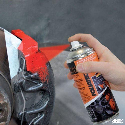 Foliatec Caliper Paint Avb Sports Car Tuning Amp Spare Parts